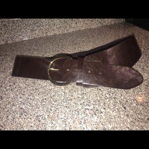 💛 Dark Brown Belt 💛